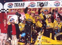1999 Texas-Scott Goodyear