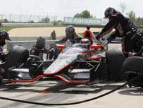 PHOTOS: 2012 Barber Motorsports Park
