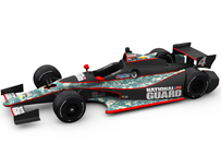 2012 Chassis Design and Wrap