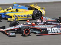 96th RUNNING OF THE INDIANAPOLIS 500
