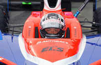 Motorola Indy 300 presented by Jackson Rancheria Casino & Hotel