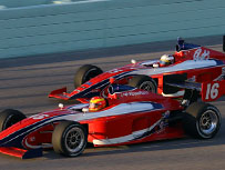 2009 Indy Lights Homestead